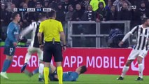 Welcome to Juventus Cristiano Ronaldo - When Juve fans applauding CR7 at Juventus Stadium