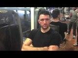 Hughie Fury On Tyson Fury v Waldimir Klitschko & Anthony Joshua v Dillian Whyte