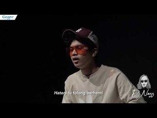 Cerita Pengunduran Haqiem Rusli Dari Industri Muzik