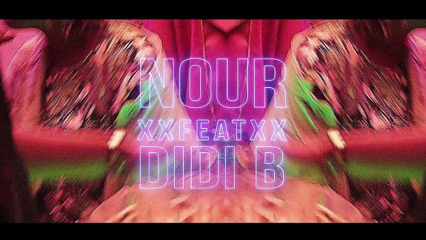 NOUR feat DIDI B (Kiff No Beat)