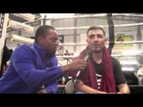 BRANDON RIOS: When I Lost Manny Pacquiao Fight, I Lost EVERYBODY! Timothy Bradley My Only Focus NOW