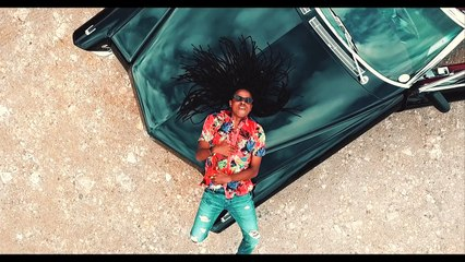 Paradize, Joyce Santana & Brray - Mensaje de Texto [Official Video]
