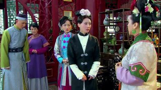 VONG XOAY VUONG QUYEN Tap 20 Long Tieng Phim Trung