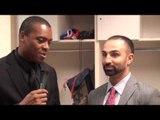 Paulie Malignaggi PREDICTIONS   Anthony Joshua vs Dominic Breazeale, Tyson Fury vs Klitschko & More