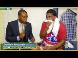 Dominic Breazeale KNOCKOUT LOSS! vs Anthony Joshua