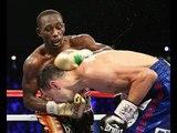 Terence Crawford 2 KNOCKDOWN WIN! vs Viktor Postol