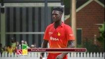 Australia vs Zimbabwe 3rd T20 highlights 3rd July 2018 Ashes cricket 17 gameplay