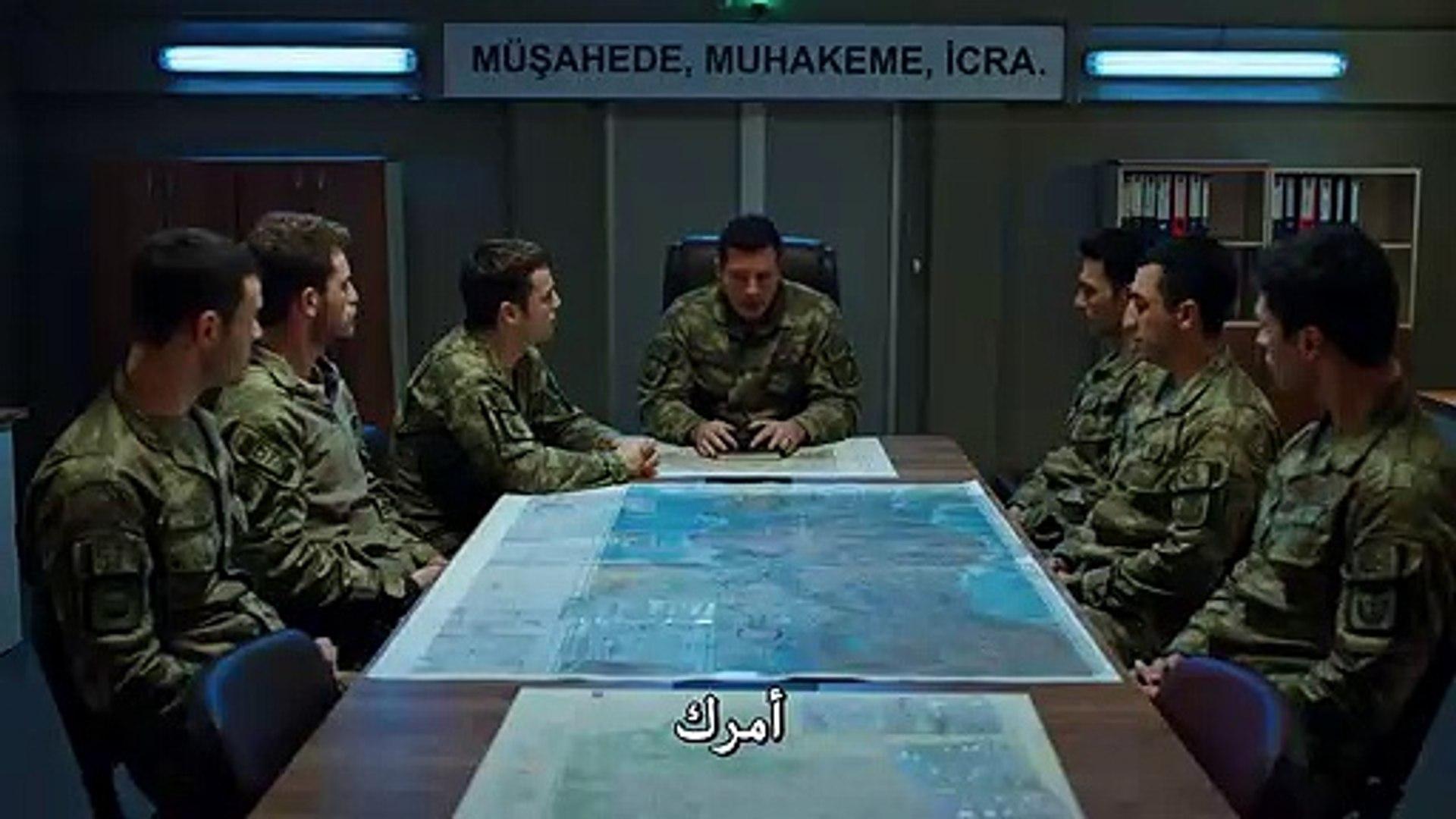 مسلسل العهد الموسم 2 الحلقة 26 القسم 3 مترجم للعربية