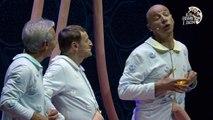 Video The Best of Aldo Giovanni e Giacomo 2016 - I gemelli (2 di 3)