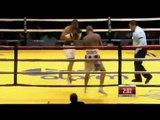 Juan López v Wilfredo Vázquez Jr Full Fight and crazy brawl