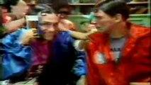 Comercial na Mesbla em volta as aulas - anos 80