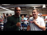 GGG Gennady Golovkin: MSG New York Is MY HOME Not Danny Jacobs! & Talks Mind Games