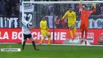 Ligue 1 - SCO Angers vs Paris SG 0-5 - All Goals