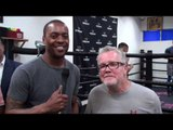 Freddie Roach: Manny Pacquiao vs Keith Thurman BRING CONTRACT, We'll Sign! & Miguel Cotto RETIRING