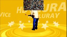 Kung Fu Panda 2008 [[WATCH-ONLINE]] QUALITY M.O.V.I.E.S STREAMING HD