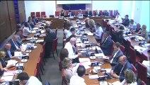 Commission des affaires sociales : Audition de M. Antoine Dulin, rapporteur de l'avis du Conseil économique, social et environnemental (CESE) - Mercredi 4 juillet 2018