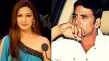 Sonali Bendre Cancer: Akshay Kumar MEETS Sonali in New York ! | FilmiBeat