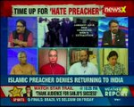 Zakir Nair Denies Extradition Report Is It Time Up For 'Hate Preacher'