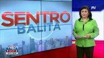 #SentroBalita: Leptospirosis outbreak, idineklara sa ilang barangay sa Metro Manila