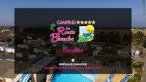 La Route Blanche - Camping 5 étoiles à Bréville-sur-Mer