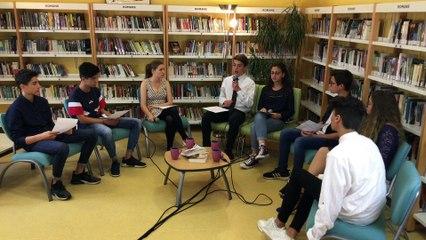 Jack TV -  WebTV des élèves collège Jacques de Tristan de Cléry-St-André (45)