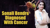 Sonali Bendre Diagnosed With High Grade Stage 4 Metastatic Cancer | Boldsky