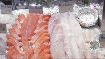 Santé - Le poisson protège des maladies cardiovasculaires