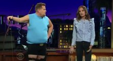 Late Late Show with James Corden S03 - Ep10 Alicia Vikander, Luke Wilson, Zach Woods, Sir Sly HD Watch