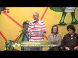 Com a presença de Dilma Rousseff, catadores comemoram conquistas na Expocatadores 2013