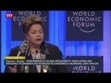 Dilma Rousseff diz que inflação e despesas do governo estão sob controle