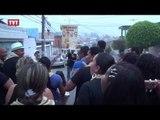 Em Mauá, bloco leva história afrobrasileira para as ruas