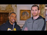 DAVID PRICE: They've Brought Me Here to LOSE, My HUNGER WILL WIN!! vs Alexader Povetkin
