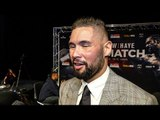 David Price and Tony Bellew 'SMASHED THE GRANNY' out of David Haye