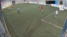 But de Quentin (3-3) - Croatie Vs Islande - 04/07/18 20:00 - Ligue5 Coupe du Monde Poule B