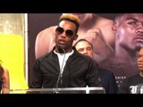 Jermell Charlo LAST WORDS vs Austin Trout
