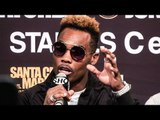 Jermell Charlo vs Austin Trout FINAL PRESS CONFERENCE