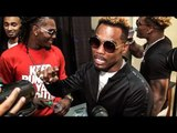 CHARLO BROTHERS Get HEATED! After Final Presser vs Austin Trout