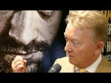 Frank Warren Very DISAPPOINTED With Sefer Seferi & Says DAVID PRICE  Could Be NEXT!!