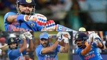 India vs England 2nd T20: Kohli,Dhoni,Raina,Rohit sharma Set to make Big Records वनइंडिया हिंदी