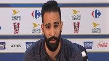 Mondial 2018:  Avec l'Uruguay ça ne sera pas facile (Adil Rami)