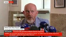 """EN DIRECT - Meurtre d'Alexia Daval : """"La crédibilité de Jonathann Daval est sujette à caution"""", a déclaré l'avocat des parents d'Alexia"""