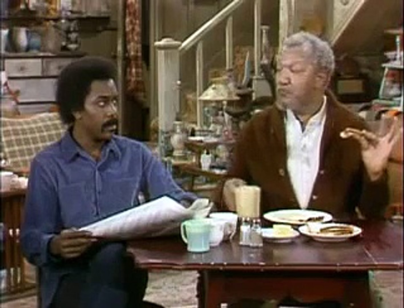 Sanford and Son S1 E04