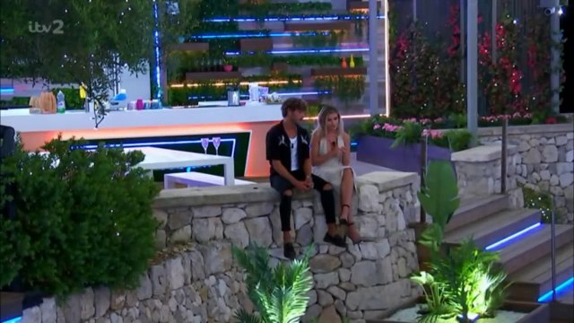 Islanders Vote Who the Least Compatible Couples are | PART 2 | Love Island 2018 Se 4 Ep 10 |
