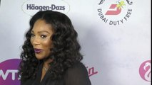 Serena Williams and Alexis Ohanian Are So 'Different'