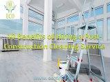 10 Benefits of Hiring a Post-Construction Cleaning Service | Post Construction Cleaning Solution