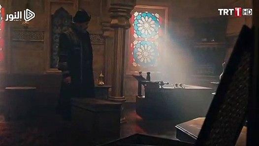 مسلسل قيامة أرطغرل الحلقة 43 مترجمة للعربية تلفزيون النور