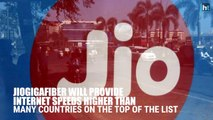 JioGigaFiber: Reliance promises 1Gbps data speed with its new broadband service