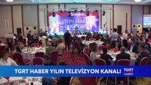 TGRT Haber Yılın Televizyon Kanalı