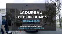 Ladureau Deffontaines - Déménagements dans le Nord de la france et à l'international