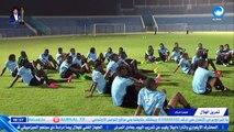 ◄ بالفيديو | تمرين الهلال - الثلاثاء 3 يوليو#صفحة_الهلال - متابعة : ايمن السني